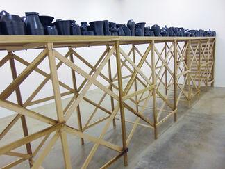 Kahlil Irving: Undocumented, installation view