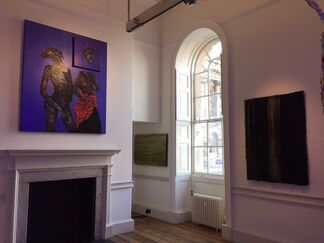 Primo Marella Gallery at 1:54 London 2017, installation view