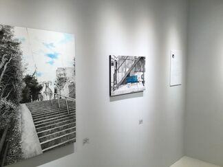 REIJINSHA GALLERY - Rin Kuroki Solo Exhibition, installation view