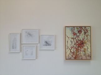 Jamie Young and Bryan McFarlane, installation view