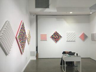 CORDESA at SCOPE New York 2016, installation view