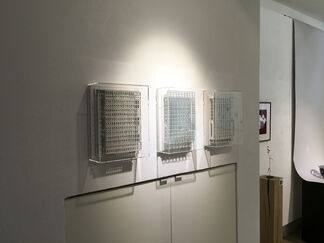 OHAKO, installation view