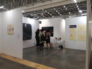 50 Golborne at Investec Cape Town Art Fair 2018, installation view