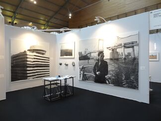 Segolene Brossette Galerie at YIA Art Fair 2015, installation view
