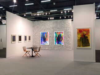 Yossi Milo Gallery at The Armory Show 2017, installation view