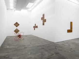 Dario Escobar - Uncertainty Principle, installation view