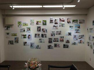 Yuki Aoyama 'Taiwan Kawaii', installation view