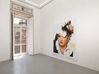 Ida Tursic & Wilfried Mille - Sunset & Pornografia, installation view