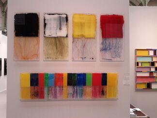 JanKossen Contemporary at SCOPE Miami Beach 2015, installation view