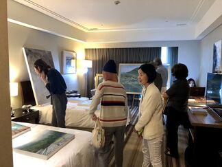 Yuan Ru Gallery at ART TAINAN 2018, installation view
