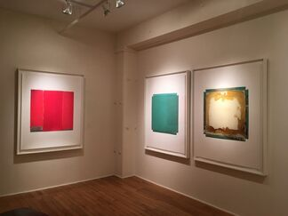 Linda Lindroth: Trickster in Flatland, installation view