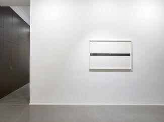 Frank Gerritz | Between the Lines, installation view
