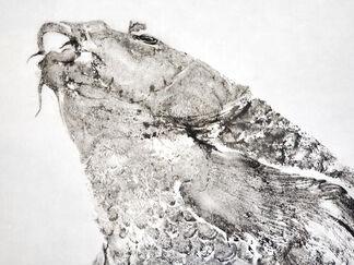 Gyotaku, installation view