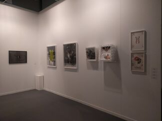 Tiziana Di Caro at ARCOmadrid 2018, installation view