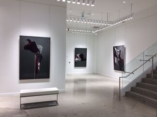 James Lahey - Made in Canada / Fabriqué au Canada, installation view