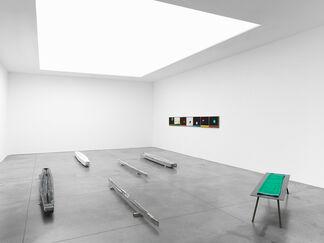 Harold Ancart — Winning Colors, installation view