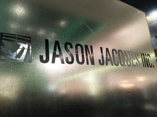 Jason Jacques Inc. at TEFAF Maastricht 2015, installation view