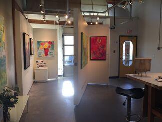 Studio 13 Summer Salon 2018, installation view