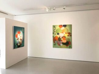 Jeff Kowatch: Against The Current, installation view