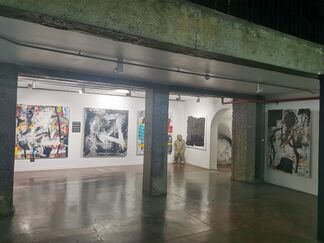 Elevated Emotions, installation view