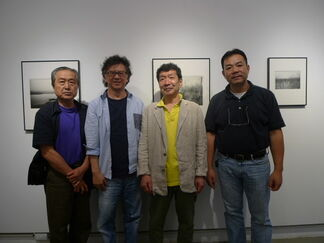 To the Villages-Kitai Kazuo's Classic Photography, installation view