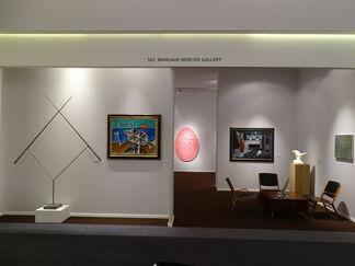 MARUANI MERCIER GALLERY at TEFAF Maastricht 2017, installation view