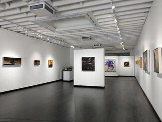 """Denis Sarazhin """"Escape"""", installation view"""