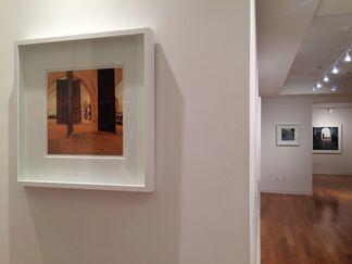 Federico Busonero: The Land That Remains, installation view