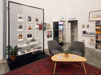 Gulf Photo Plus at Art Week at Alserkal Avenue, installation view