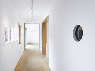 Huang Zhiyang-The Phenomenology of Life: Chapters in a Course of Study, installation view