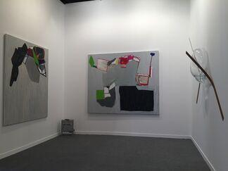 Baró Galeria at ARCOlisboa 2017, installation view