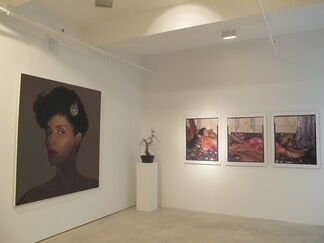 Look At Me: Portraiture from Manet to the Present, installation view
