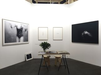 A.I. Gallery at Unseen Photo Fair 2016, installation view