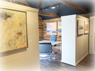 Landscape: Reimagined, installation view