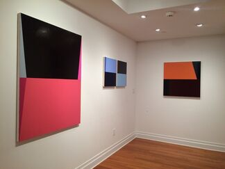 Warm Up, Chill Down, Thaw Out, installation view