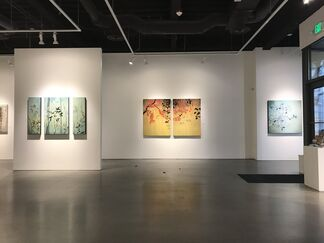 """Ivy Jacobsen """"A Place to Dream"""", installation view"""