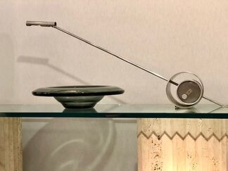 Galerie Alain Hens at Art Élysées–Art & Design 2018, installation view