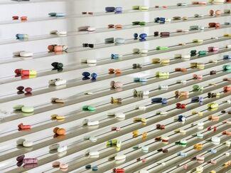 Damien Hirst – Void, installation view