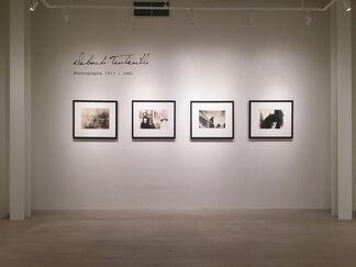 Deborah Turbeville: 1977-1981, installation view