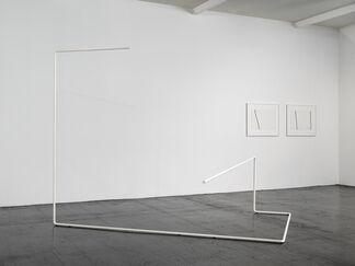 Dierking at Cologne Fine Art 2016, installation view