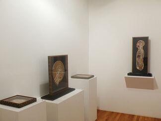 Lisa Nilsson: Connective Tissue, installation view