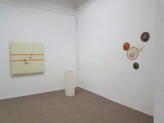 Dorothee Golz - Skulpturale Generation PX4000, installation view