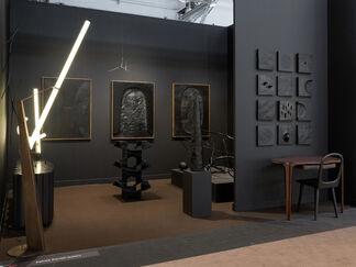 Patrick Parrish Gallery at FOG Design+Art 2018, installation view