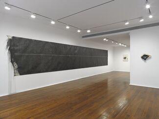 Takesada Matsutani, installation view