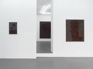 Daniel Lergon - POTENTIAL EISEN, installation view