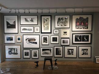 Eames Fine Art Summer Secret Bid Auction, installation view