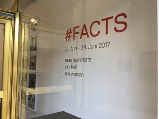 #facts - Citizen, Land, Body., installation view
