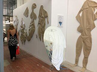 Ellen de Bruijne Projects at LISTE 2018, installation view