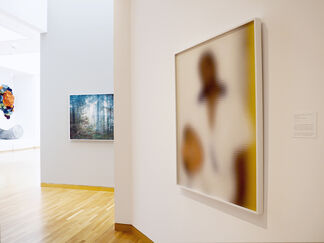 Amy Elkins: Black is the Day, Black is the Night, installation view