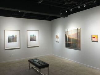 Still + Life: Paintings by Stephen Pentak and Sydney Licht, installation view